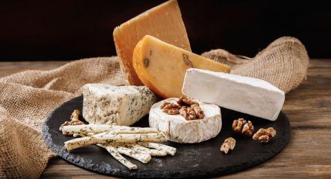 فوائد صحية غير معروفة للجبن