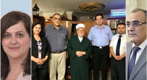 اوقاف القدس تنزف بعد قرار المحكمة العليا بإبقاء ملكية باب الخليل للمستوطنين!
