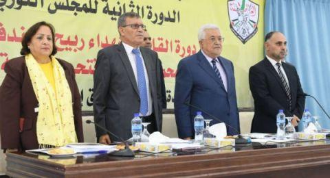 ثوري فتح: لا نريد لمؤتمر البحرين ان يتحول لشبكة أمان لإدامة الاحتلال