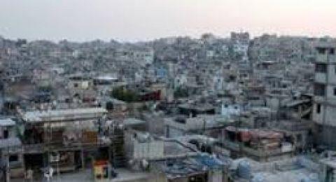 لبنان: لا علاقة لمشروع مخيم البارد بـ