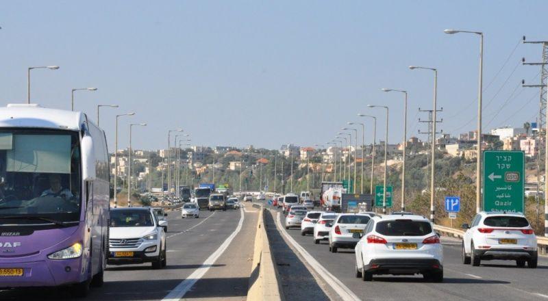 نواب الجبهة يطالبون بإلغاء مخطط التحريش في وادي عارة