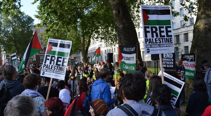إسرائيل تضغط على الحكومة الألمانية لإعلان حركة المقاطعة -BDS معادية للسامية