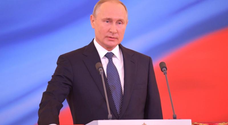 بوتين: العلاقات مع أميركا متدهورة ومن سيئ إلى أسوأ