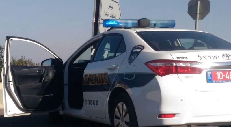 جسر الزرقا: اعتقال شابين بشبهة الاعتداء الجنسي على رجل