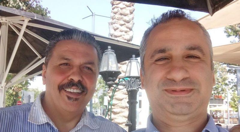 تفاصيل زيارة وفد من المعارضة السورية لتل أبيب