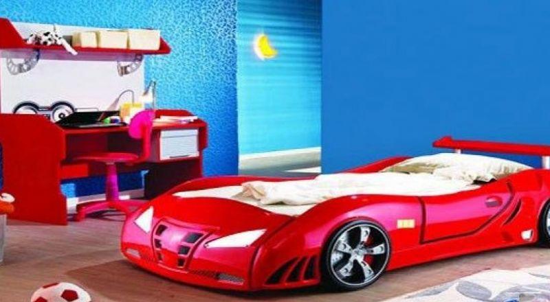نصائح لاعتماد شخصيَّة كرتونيَّة في ديكورات غرف نوم الأطفال