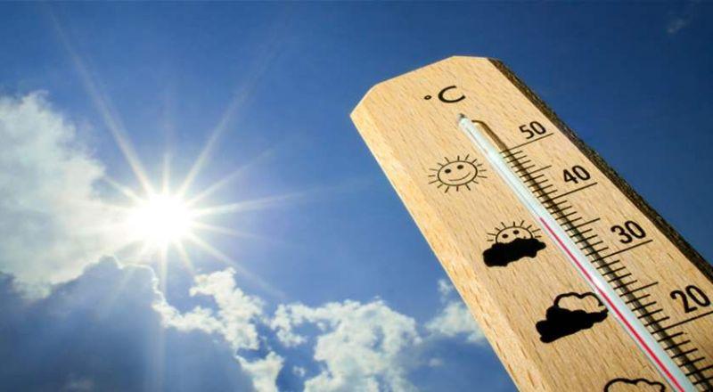 نصائح بسيطة.. هكذا تتغلبون على حرارة الصيف!