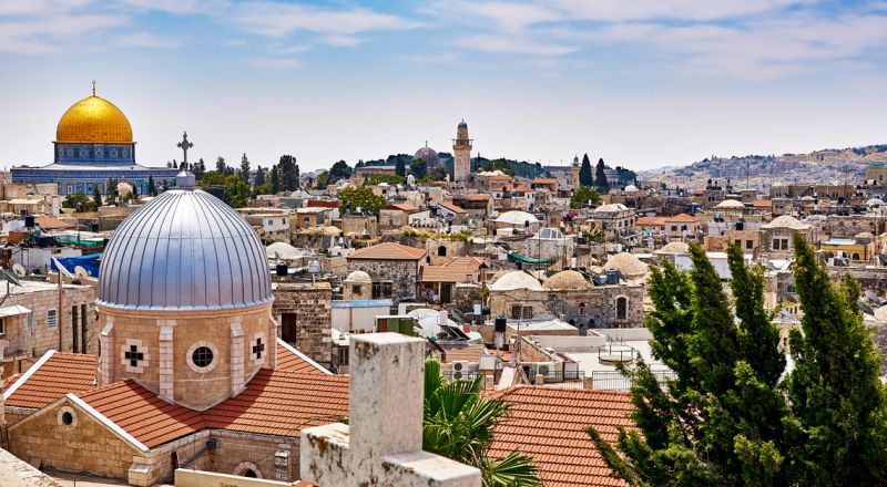 العليا تُقر بيع عقارات للكنيسة الأرثوذكسية لجمعية استيطانية