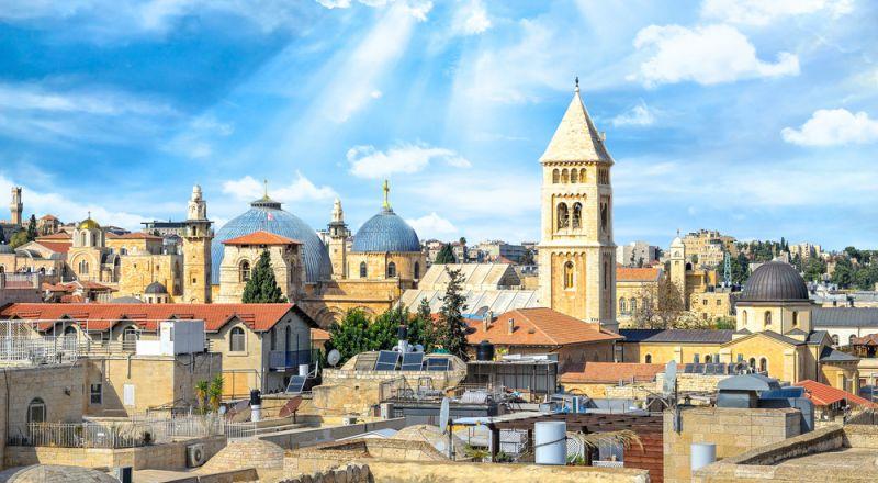 القضاء الإسرائيلي يكشف كواليس تسريب العقارات المسيحية في القدس