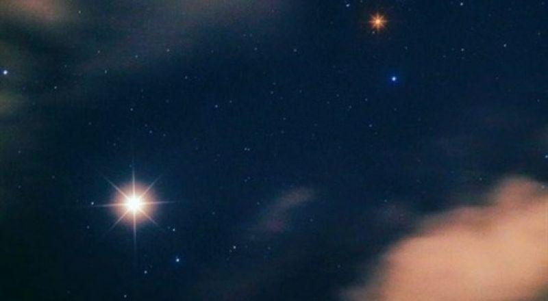 ظاهرة فلكية مُثيرة في سماء فلسطين هذا الشهر!