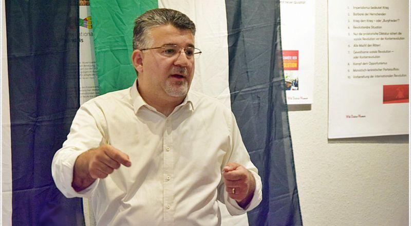 جبارين: نستنكر قرار البوندستاغ الالماني اعتبار حركة المقاطعة