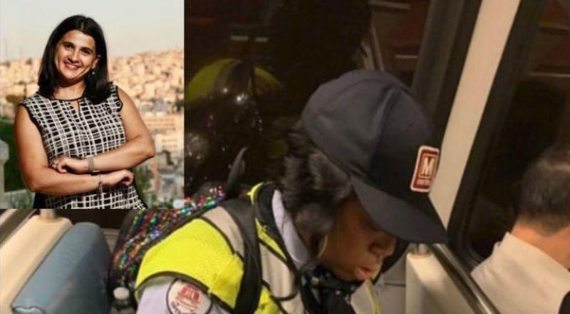 أردنية تطلب 13 مليون دولار تعويضا عن اتهامها بالعنصرية في الولايات المتحدة