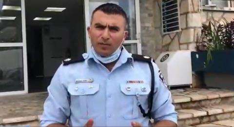 الشرطة: سنطبق القانون ونفرض غرامات على عدم وضع الكمامة والتهرب من الحجر الصحي