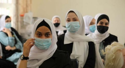 إجراءات جديدة تعلنها الحكومة الفلسطينية للتعايش مع كورونا