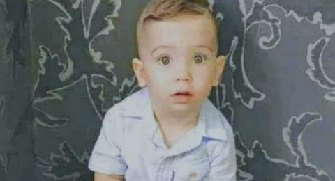 الإعلان عن وفاة الطفل زين الطويل من شعفاط .. ابتلع قطعة صلبة فخنقته