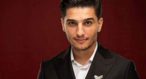 محمد عساف يفاجئ الجميع بزفافه.. وهذه العروس