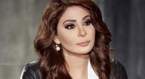 إليسا إلى الرئيس اللبناني: الله لا يسامحك