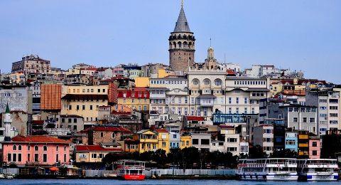 زيارة افتراضية إلى شوارع اسطنبول