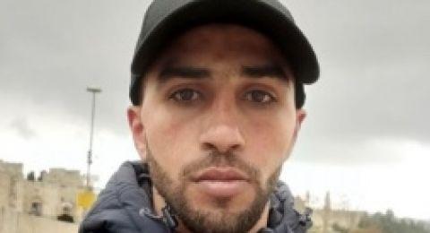 جريمة قتل اخرى: مقتل الشاب محمود أبو خضير من القدس واعتقال مشتبه