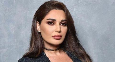 بعد إستقالة حكومة دياب.. سيرين عبد النور: بروح العاشق بيجي المعشوق!