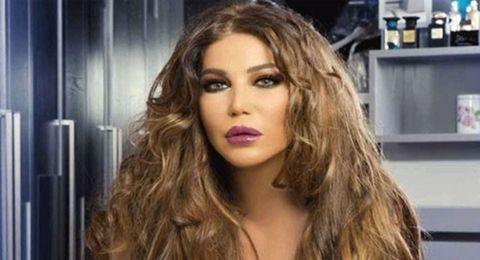 مي حريري أصيبت في انفجار بيروت.. وأحلام تعتذر منها بشدّة