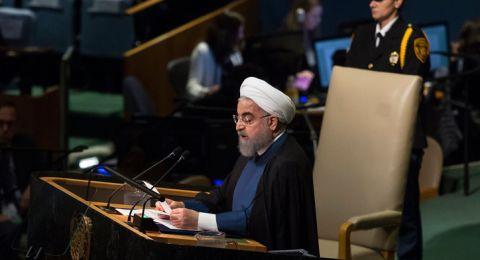 روحاني: لو منحت إيران الضّوء الأخضر لصدام حسين لابتلع دول الخليج