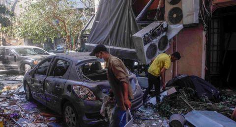 كورونا يتفشى في لبنان وتسجيل رقم قياسي بعدد الإصابات