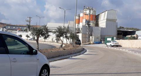 مركز مساواة يطالب المالية تمويل تطوير مناطق صناعية ب 472 مليون شيكل