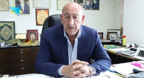 رئيس مجلس دير الأسد: أنا غاضب جدا من اهل بلدي الذين لا يتجاوبون ولا يلتزمون بالتعليمات