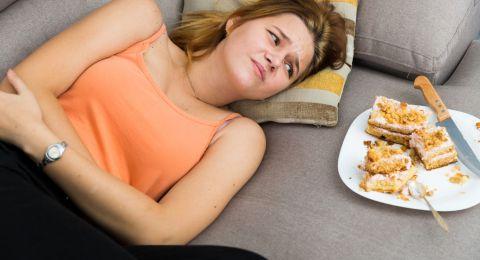 ما هي أعراض التسمم الغذائي؟