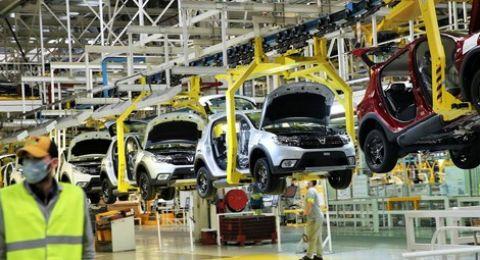 المغرب يتصدّر شمال إفريقيا والشرق الأوسط في صناعة السّيارات