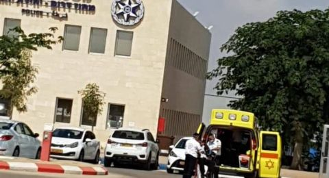 النقب: الاعتداء على رئيس مجلس القيصوم من قبل أفراد الشرطة