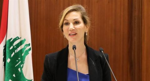 لبنان: استقالات النواب مستمرة.. ديما جمالي وهنري الحلو ينضمان للقائمة