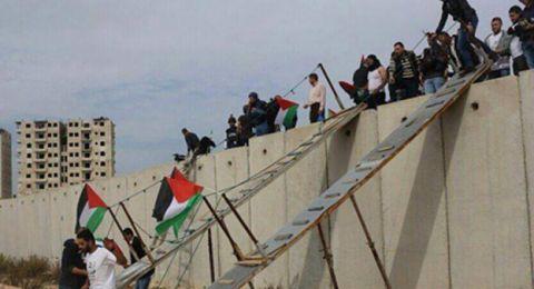 كأنه لا يوجد حدود: عشرات آلاف الفلسطينيين تنزهوا نهاية الأسبوع في يافا وعكا