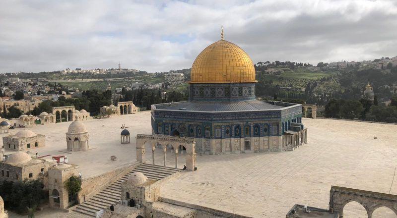 المرجعيات الدينية : المنطقة الشرقية جزء لا يتجزأ من المسجد الأقصى