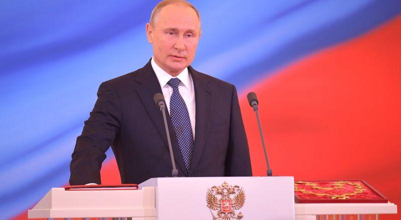 أخيرًا، لقاح للكورونا .. بوتين يعلن عن نجاح أول لقاء ضد الفيروس وتسجيله رسميًا