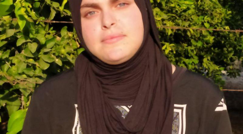 اللد: الشرطة تناشد الجمهور بمساعدتها في العثور على الشابة منار زيد