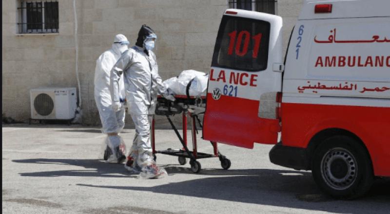 رام الله: وفاة فتاة عشرينية متأثرة بإصابتها بفيروس كورونا