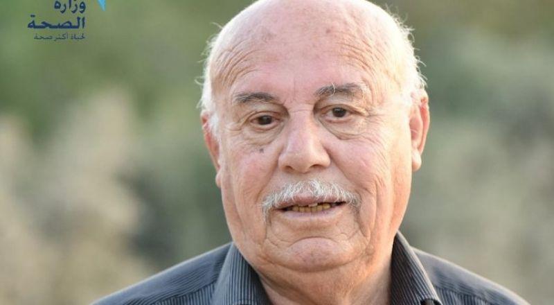 إبراهيم أبو راس: الوضع في عيلوط سيء جدا ولا شغل لنا سوى الكورونا