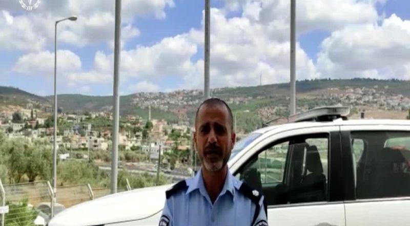 باقة الغربية: فك رموز جريمة قتل محمد وتد وتقديم تصريح مدع ضد مشتبهين من جت