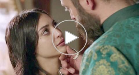 مسلسل حريم السلطان الجزء الثالث الحلقة الأولى