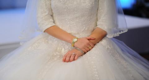 فلسطيني يتزوج من يهودية في القدس