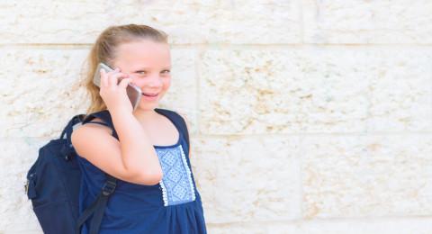طفلة تتصل بشركة وتطلب منها هدم مدرستها أثناء وجود المعلمات بها