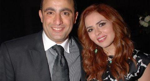 زوجة أحمد السقا مذيعة للمرة الأولى.. تعرّفوا إلى تفاصيل برنامجها