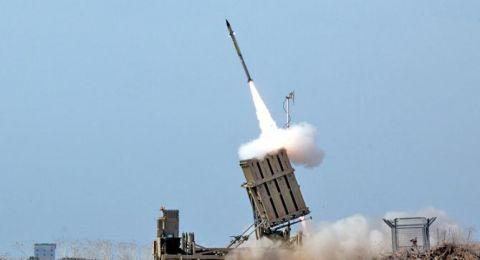 تقرير: إسرائيل باعت منظومة