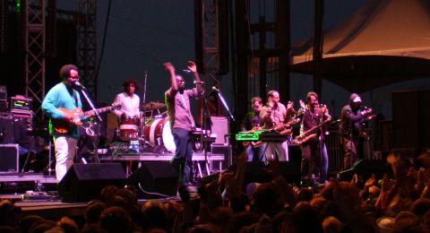 20 فنانًا عالميًا ينسحبون من مهرجان موسيقي إسرائيلي