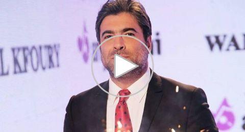 في عيد ميلاده الـ44 .. فيديو نادر لـ وائل كفوري شاهدوا كيف كان