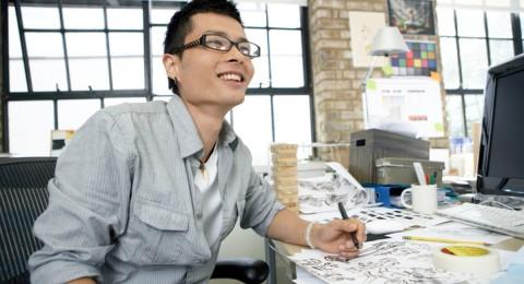 إليك 9 حيل للتخلص من الفوضى في مكتبك