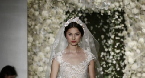 نصائح لشراء فستان زفاف دانتيل أنيق