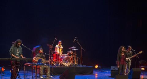 اختتام فعاليات 'قلنديا الدولي' الثاني في رام الله